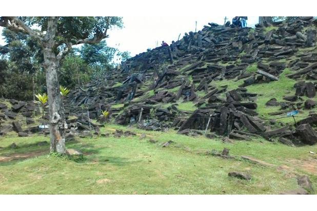 Rumah dijual, Cikancana Residence jalur situs Megalitikum Gunung Padang 15145665