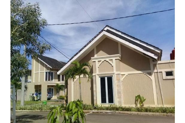Rumah dijual, Cikancana Residence jalur situs Megalitikum Gunung Padang 15145666