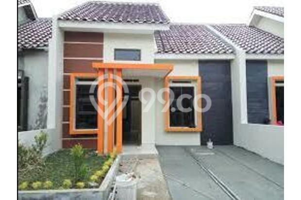 rumah adem harga tentrem dikota depok 12397007