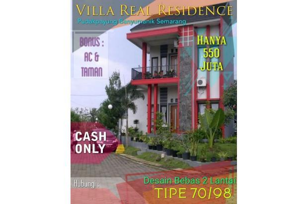 vila real residence