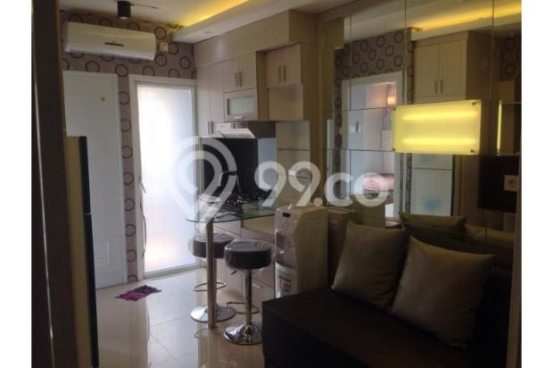 [APARTEMEN MEWAH&EKSLUSIF] Apartemen Green Pramuka Tipe 2BR Tower CHRYSANT 5408724