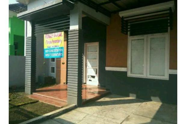 Rumah Tengah Kota Mutiara Regency Sidoarjo 600 jt 14097437
