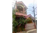 Rumah Bagus di Perumahan Buana Permai, Cipondoh, Tangerang