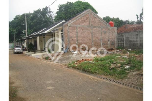 Rumah Murah Dekat Cibubur 450 Jutaan Tinggal 7 Unit 12298371