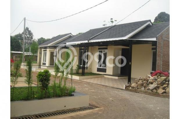 Rumah Murah Dekat Cibubur 450 Jutaan Tinggal 7 Unit 12298370