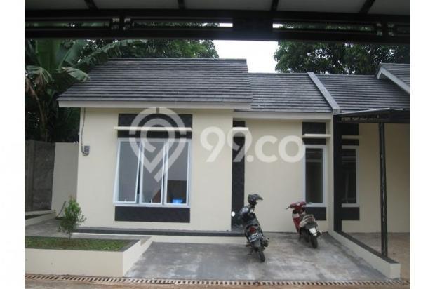 Rumah Murah Dekat Cibubur 450 Jutaan Tinggal 7 Unit 12298369