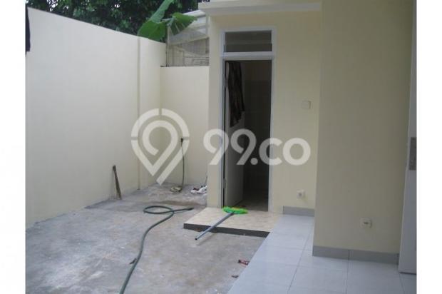 Rumah Murah Dekat Cibubur 450 Jutaan Tinggal 7 Unit 12298374
