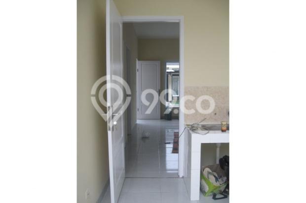 Rumah Murah Dekat Cibubur 450 Jutaan Tinggal 7 Unit 12298376