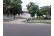 Tanah Stategis di kompkles Mall Gorontalo