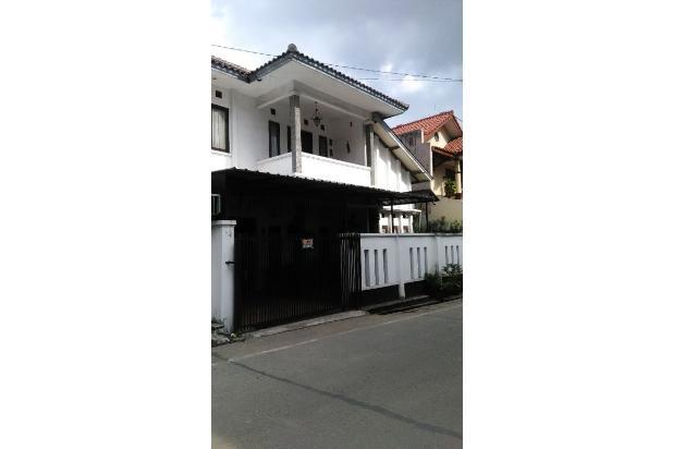 Rumah, Barat, LM 9, SHM, siap huni, minimalis, jrg ada, dekat tol pasteur 14372882
