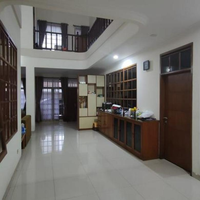 Rumah Bagus Nyaman dan Terawat di Pungkur Bandung