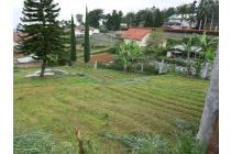 Kavling/ Tanah Lembang Asri