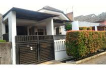 Dijual Rumah Siap Huni Murah di Tangerang Selatan