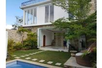 Villa Karma Kandara Unggasan Jimbaran # Puri Gading Bali cliff uluwatu