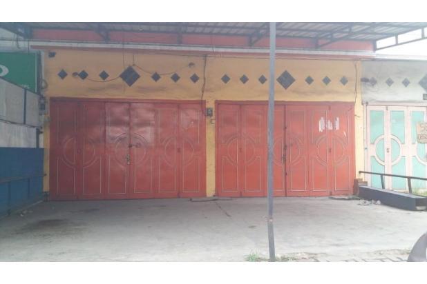 Dijual Ruko 2 Unit Gagak Hitam Siap Huni - RK-0039 14844681