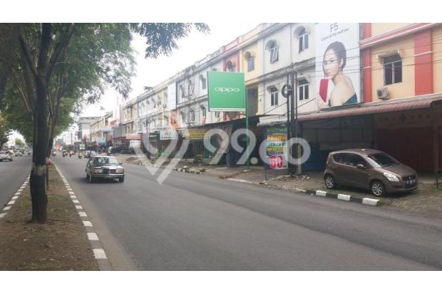 Dijual Ruko 2 Unit Gagak Hitam Siap Huni - RK-0039 14844684
