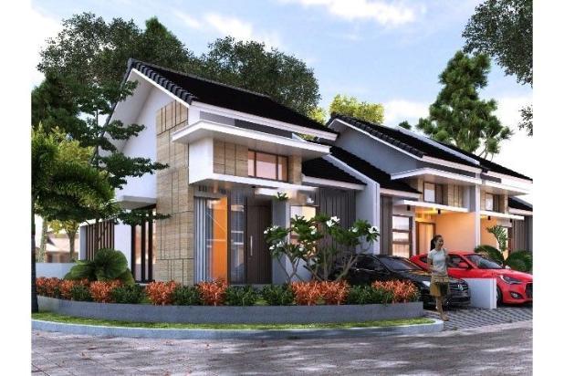 Jual Rumah Cluster di Sawangan Depok 12272798