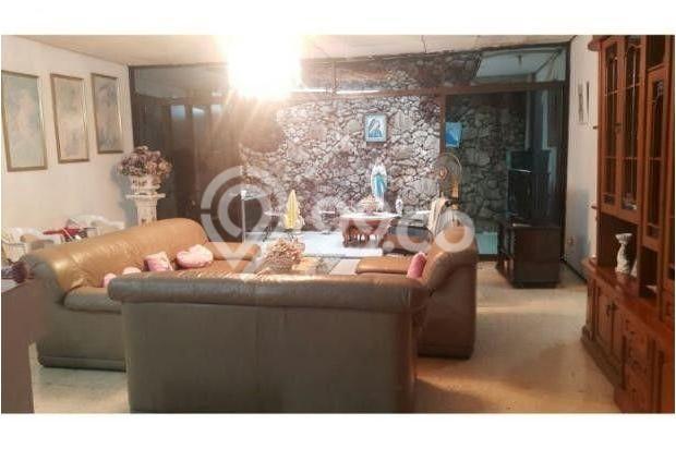 Dijual Rumah Nyaman Siap Huni di Jalan Cempaka Putih Barat, Jakarta Pusat 13960891