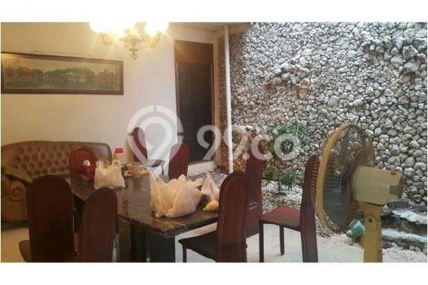 Dijual Rumah Nyaman Siap Huni di Jalan Cempaka Putih Barat, Jakarta Pusat 13960893