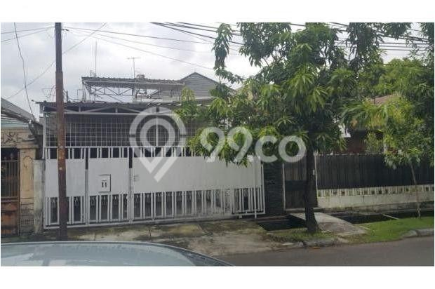 Dijual Rumah Nyaman Siap Huni di Jalan Cempaka Putih Barat, Jakarta Pusat 13960895