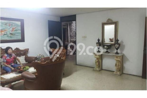 Dijual Rumah Nyaman Siap Huni di Jalan Cempaka Putih Barat, Jakarta Pusat 13960896
