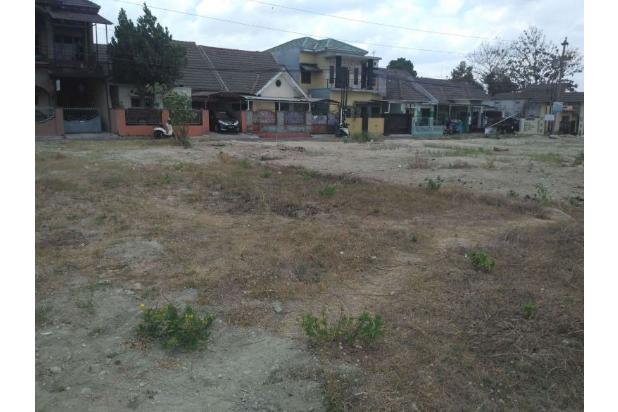 Rp776jt Tanah Dijual