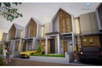 Jual Murah Rumah Mewah di Jl Kaliurang km 9,5 Dekat Pasar Gentan