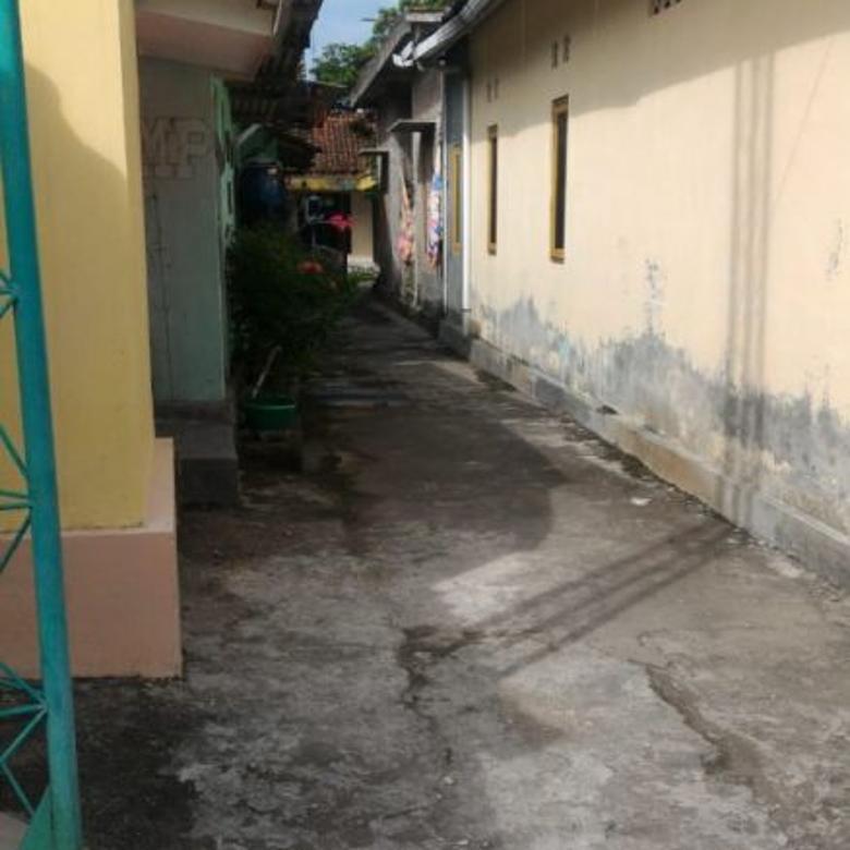 Rumah dekat Kotagede Banguntapan Bantul Jogja(KODE E.1694)