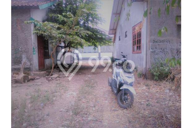 Garansi AKAD, Leglitas Siap Transaksi, Taman Anggrek 16578511