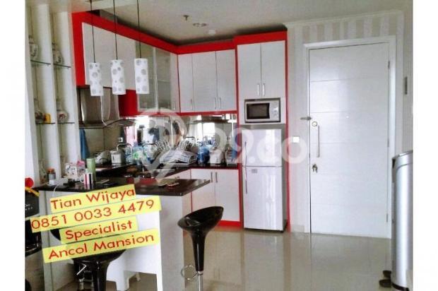 DIJUAL Apartemen. Ancol Mansion Type 1 kmr Lantai 30 5556118