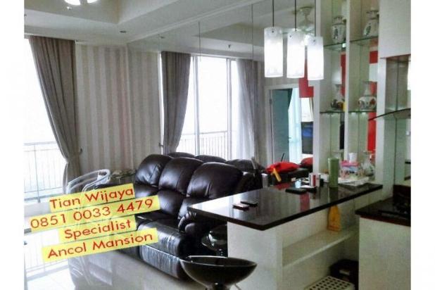 DIJUAL Apartemen. Ancol Mansion Type 1 kmr Lantai 30 5556120