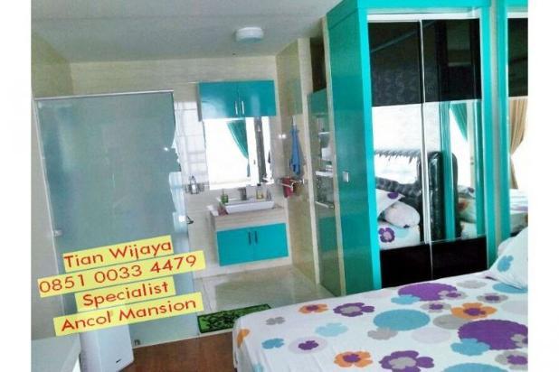 DIJUAL Apartemen. Ancol Mansion Type 1 kmr Lantai 30 5556119