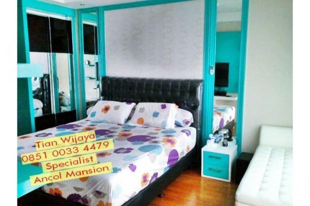 DIJUAL Apartemen. Ancol Mansion Type 1 kmr Lantai 30 5556117