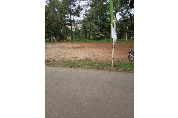 Rp594jt Tanah Dijual