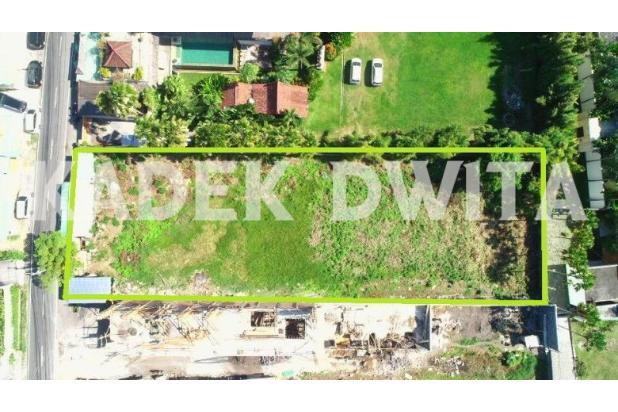 Rp53,4mily Tanah Dijual
