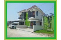 Rumah Nuansa model Tempo doeloe Di Arcamanik