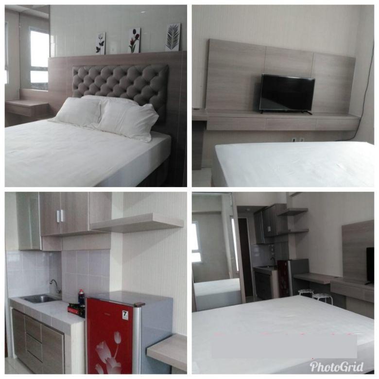 Apartement Studio Puncak Kertajaya