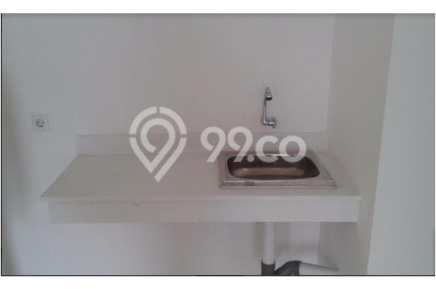 Dijual Apartemen Bassura City 2 Bedroom Murah 11064704