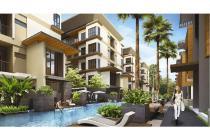 Condominium Hotel Asatti Garden House 2BR (BSD CITY) Vanya Park