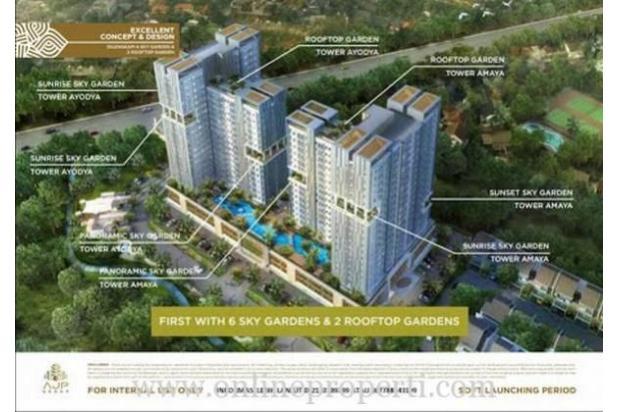 Dijual Apartemen Depok Jawa Barat - Halaman 5