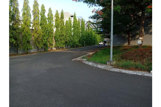 Rp4,31mily Tanah Dijual