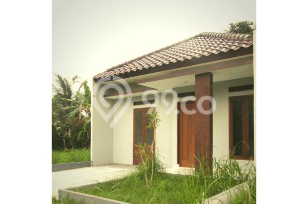 Rumah Dijual KPR TANPA DP di Sawangan 15035951