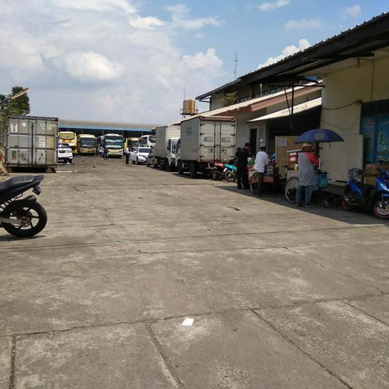 Tanah Murah dan Strategis di Gedebage Raya dekat Summarecon Bandung sudah cor Beton