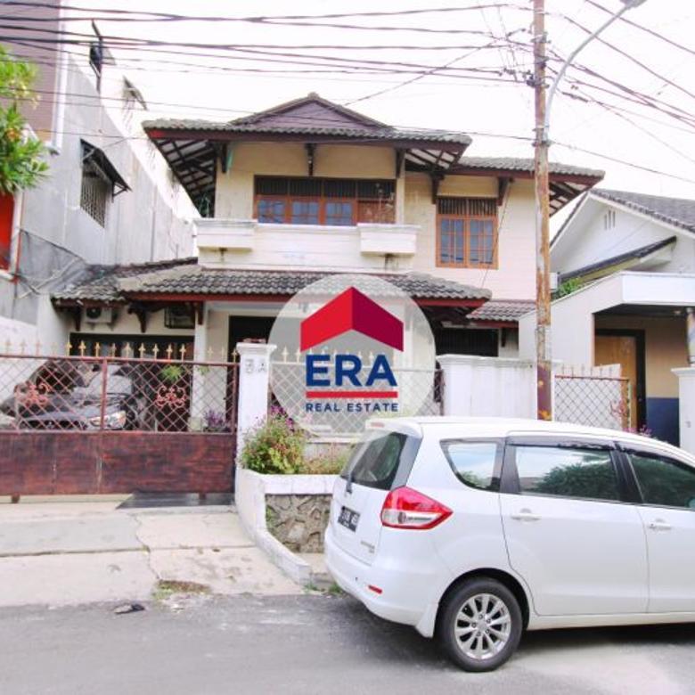 Jual Cepat Rumah TURUN HARGA IKPN Bintaro Pesanggrahan Jaksel!