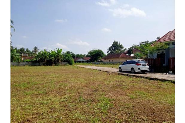 Rp491jt Tanah Dijual