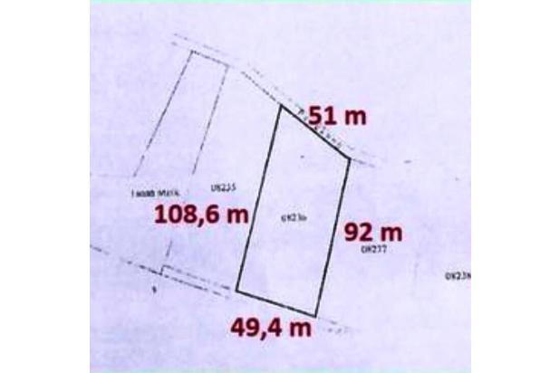 Rp7,92mily Tanah Dijual