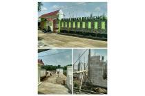 Cluster Muara Indah Residence Tanpa DP samping Emerald Land dkt Pemda GOR