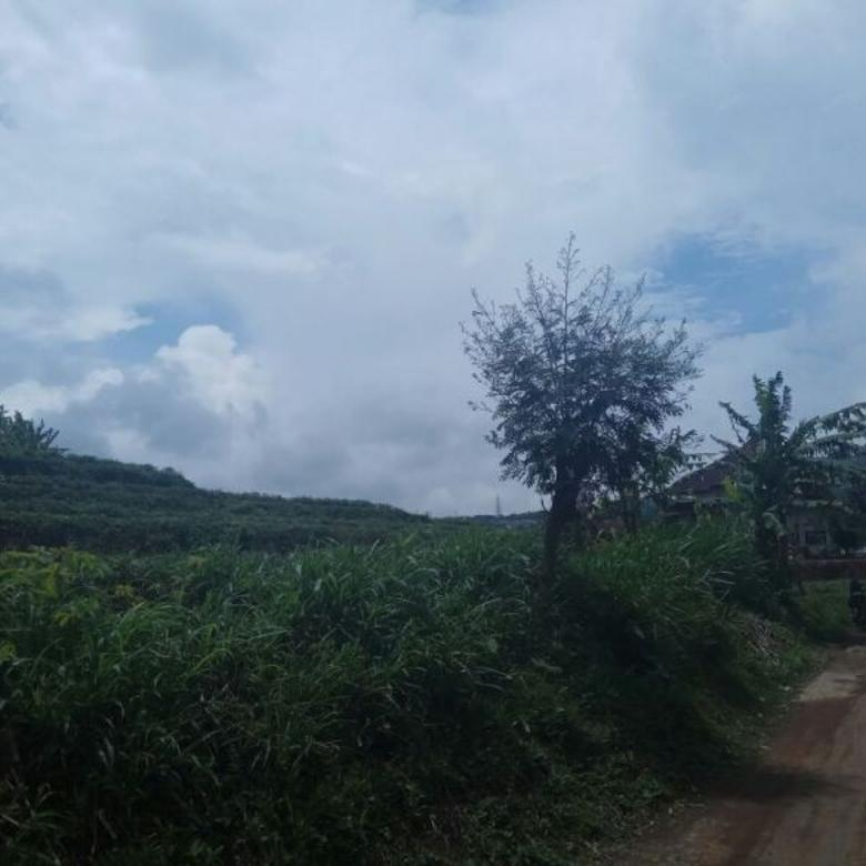 Jual tanah daerah Jatinangor Sumedang