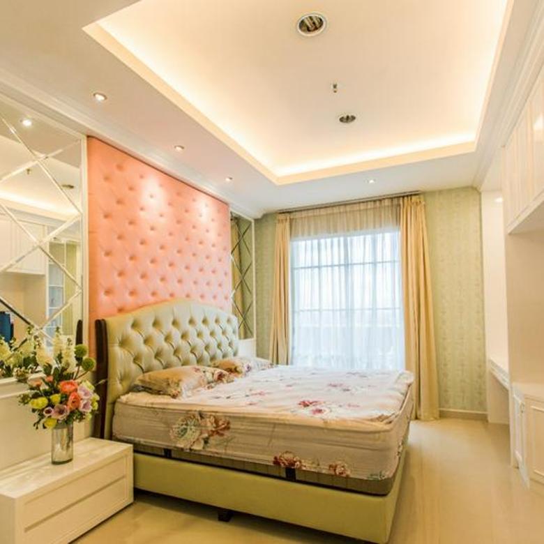 Apartemen Full Furnished 2BR Siap Huni di Belleza Permata Hijau