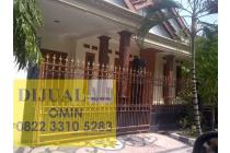 Dijual Rumah Strategis di Rungkut Harapan Surabaya